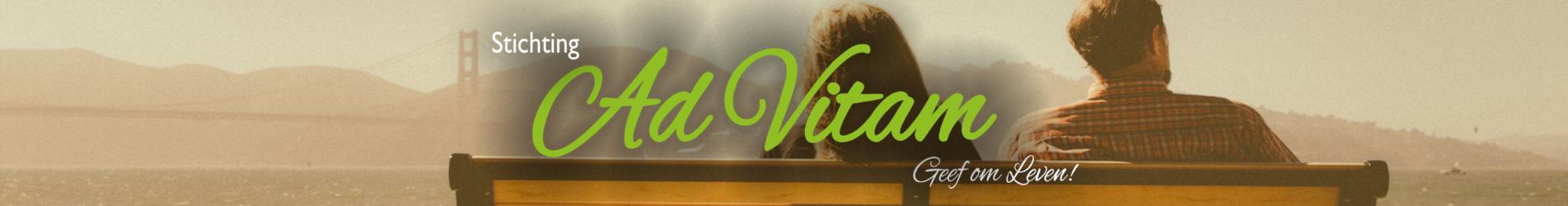 Stichting Ad Vitam